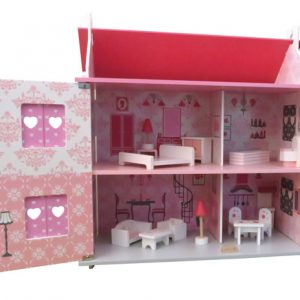 Doll house Junior