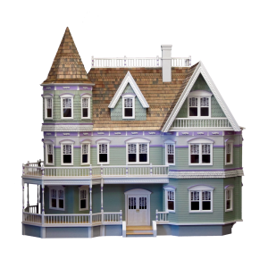 Real Good Toys Doll Houses